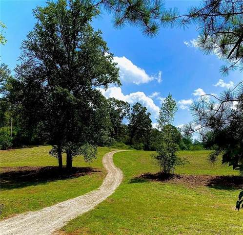 0 Dean Trail, Talking Rock, GA 30175 (MLS #6842932) :: KELLY+CO