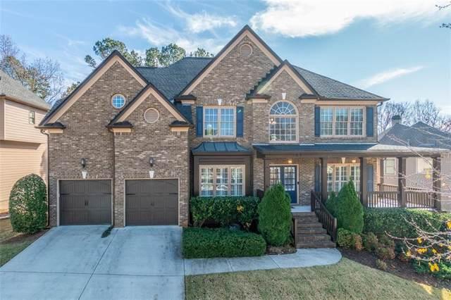 891 Creekview Bluff Way, Buford, GA 30518 (MLS #6842947) :: North Atlanta Home Team