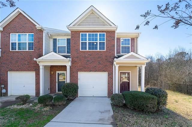 5225 Lincoln Drive, Fairburn, GA 30213 (MLS #6842948) :: North Atlanta Home Team