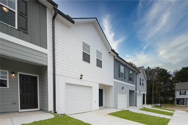 4982 Lower Elm Street #33, Atlanta, GA 30349 (MLS #6842963) :: Tonda Booker Real Estate Sales