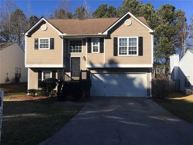 2216 Serenity Drive NW, Acworth, GA 30101 (MLS #6842977) :: North Atlanta Home Team
