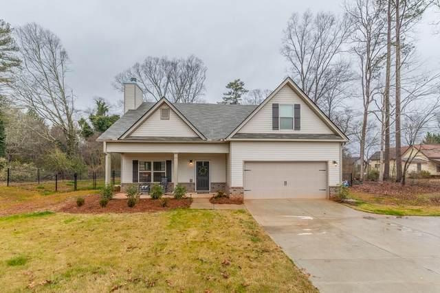 2622 Rat Kinney Road, Statham, GA 30666 (MLS #6843038) :: North Atlanta Home Team