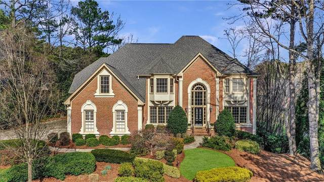 404 Colonsay Drive, Johns Creek, GA 30097 (MLS #6843053) :: The Realty Queen & Team