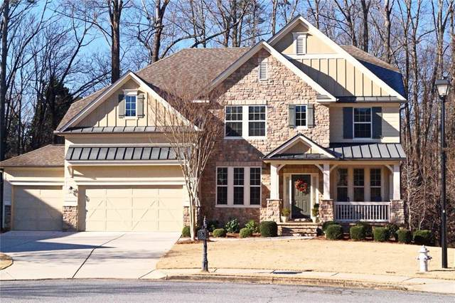 11 Belmore Manor Drive, Suwanee, GA 30024 (MLS #6843077) :: North Atlanta Home Team