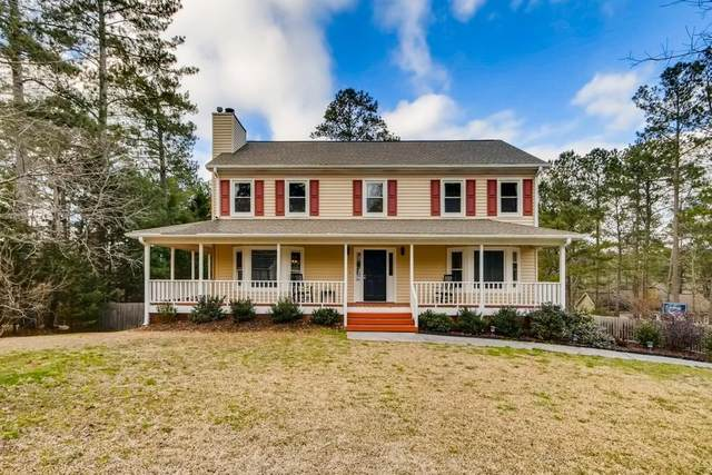 75 Picketts Ridge Court, Acworth, GA 30101 (MLS #6843096) :: North Atlanta Home Team