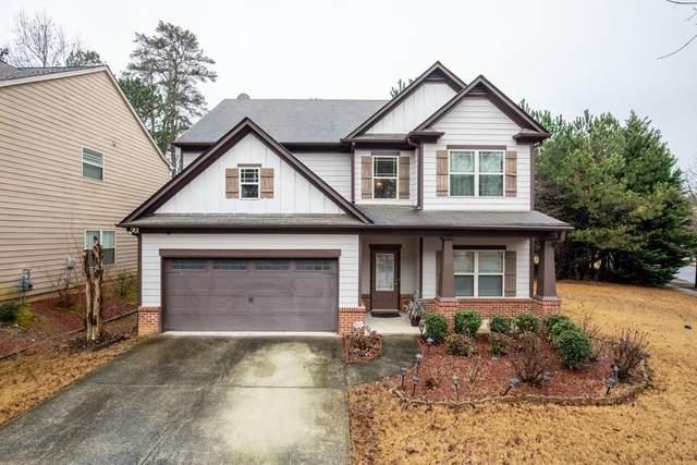 1806 Stoney Chase Drive, Lawrenceville, GA 30044 (MLS #6843114) :: North Atlanta Home Team