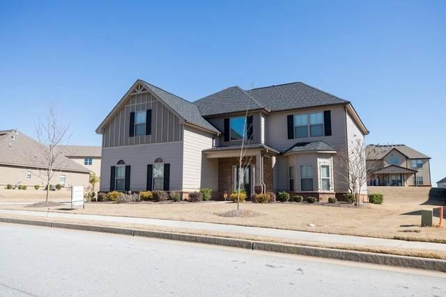 90 Blanket Pass, Covington, GA 30016 (MLS #6843115) :: Tonda Booker Real Estate Sales