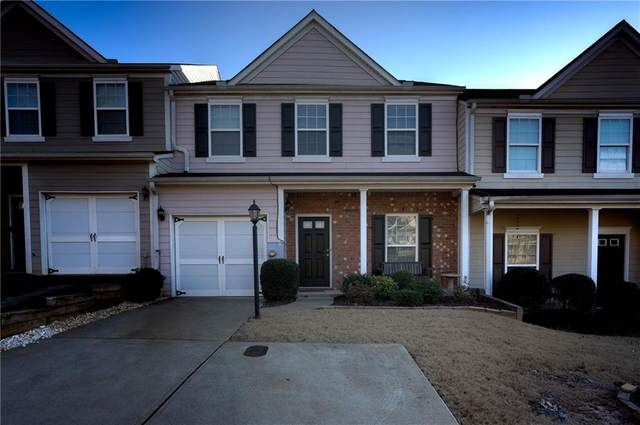 123 Spring Way Square, Canton, GA 30114 (MLS #6843133) :: 515 Life Real Estate Company