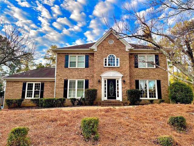 3435 Legacy Trace, Johns Creek, GA 30022 (MLS #6843150) :: The Realty Queen & Team
