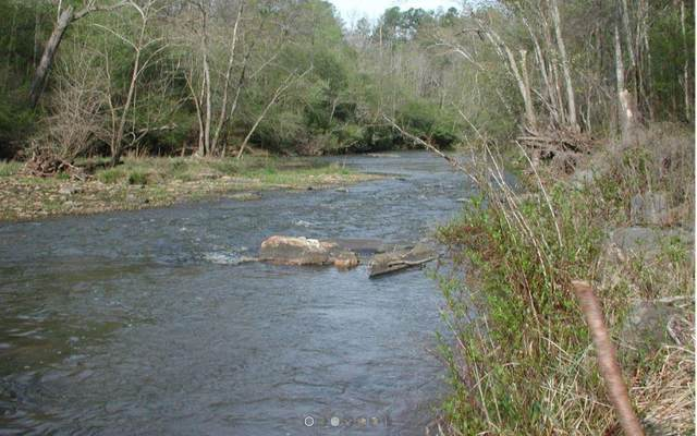 Lot 2 Waters Edge Creek, Talking Rock, GA 30175 (MLS #6843184) :: Thomas Ramon Realty