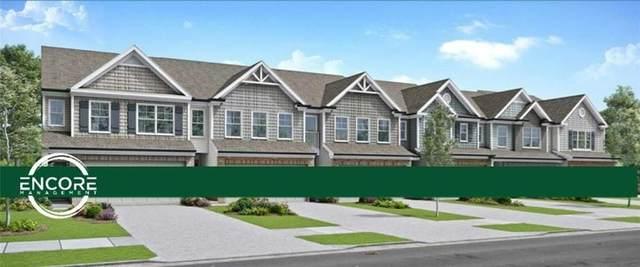 113 Hibiscus Court, Woodstock, GA 30188 (MLS #6843189) :: Kennesaw Life Real Estate