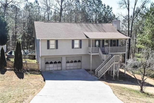 103 Whispering Court, Canton, GA 30114 (MLS #6843198) :: Path & Post Real Estate