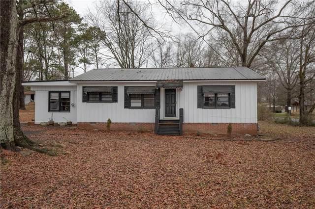 1226 Dews Pond Road NE, Calhoun, GA 30701 (MLS #6843224) :: North Atlanta Home Team