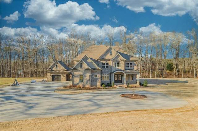 220 River Meadow Lane, Social Circle, GA 30025 (MLS #6843256) :: Path & Post Real Estate