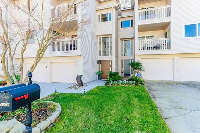 4070 Audubon Drive, Marietta, GA 30068 (MLS #6843262) :: Path & Post Real Estate