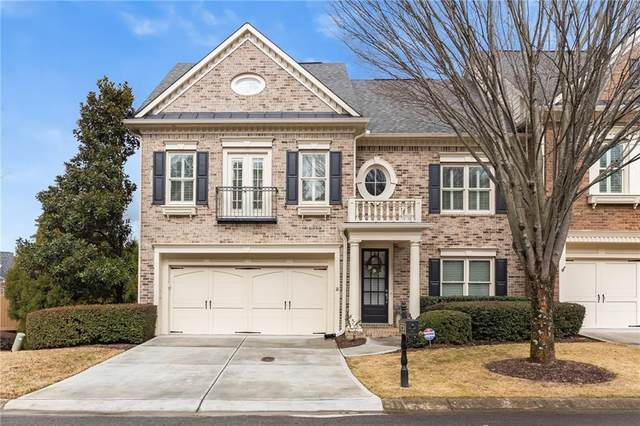 7459 Portbury Park Lane, Suwanee, GA 30024 (MLS #6843267) :: North Atlanta Home Team