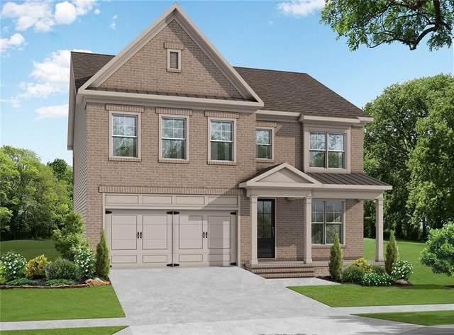 1120 Pennington View Lane, Alpharetta, GA 30004 (MLS #6843279) :: Path & Post Real Estate