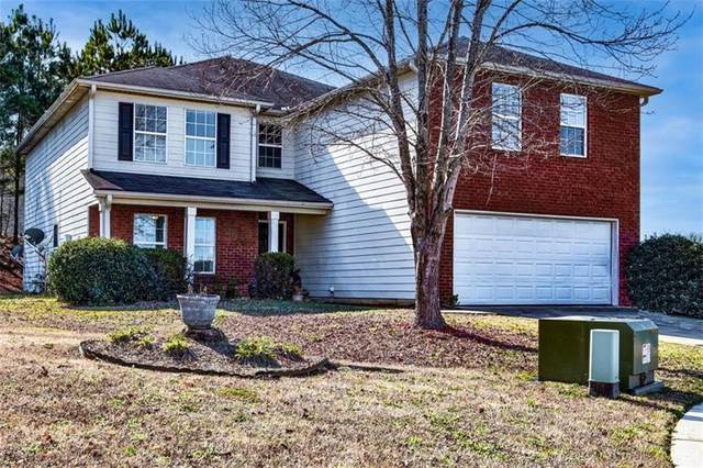 465 Pinevale Court, Atlanta, GA 30349 (MLS #6843306) :: North Atlanta Home Team