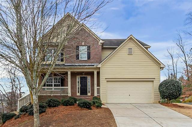 605 Wexham Way, Canton, GA 30115 (MLS #6843309) :: Good Living Real Estate