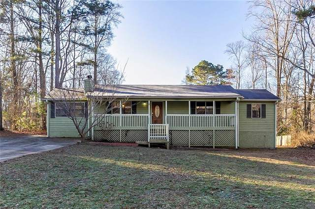193 Kelly Court, Dallas, GA 30157 (MLS #6843319) :: North Atlanta Home Team