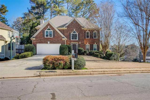 2151 Lake Haven Way, Suwanee, GA 30024 (MLS #6843338) :: North Atlanta Home Team