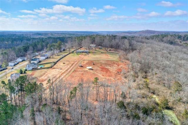 2711 Mann Road, Winston, GA 30187 (MLS #6843347) :: KELLY+CO