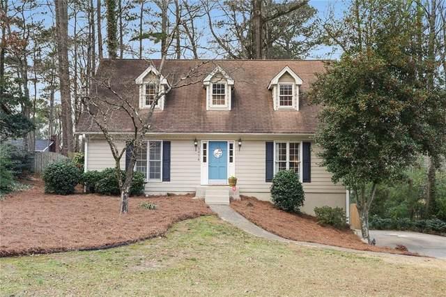 1678 Pierce Arrow Parkway, Tucker, GA 30084 (MLS #6843348) :: North Atlanta Home Team