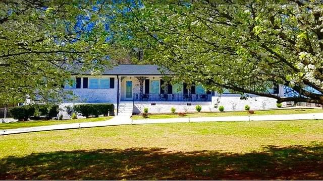 3129 Miller Road, Lithonia, GA 30038 (MLS #6843349) :: North Atlanta Home Team