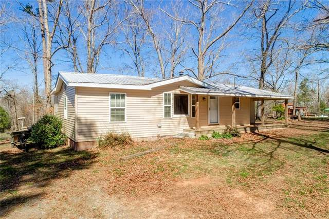 246 Dodd Lane, Ball Ground, GA 30107 (MLS #6843388) :: Rock River Realty
