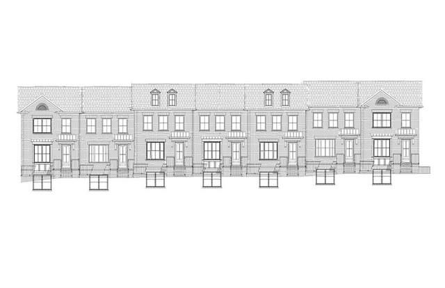 3220 Bennett Creek Lane #158, Suwanee, GA 30024 (MLS #6843412) :: Path & Post Real Estate