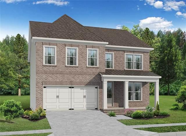 1090 Pennington View Lane, Alpharetta, GA 30004 (MLS #6843430) :: Path & Post Real Estate