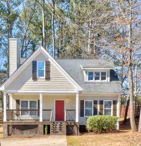 3131 Washington Road, East Point, GA 30344 (MLS #6843434) :: North Atlanta Home Team