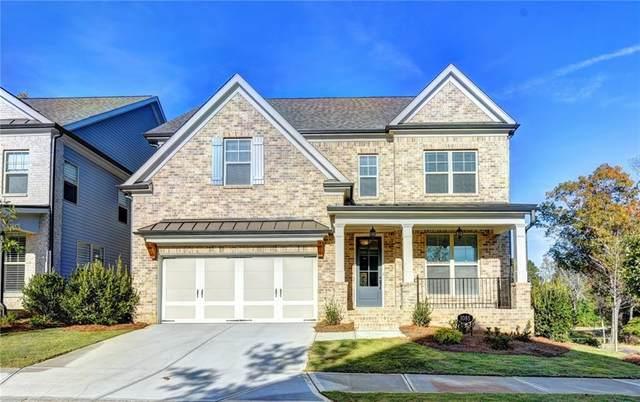 1080 Pennington View Lane, Alpharetta, GA 30004 (MLS #6843444) :: Path & Post Real Estate