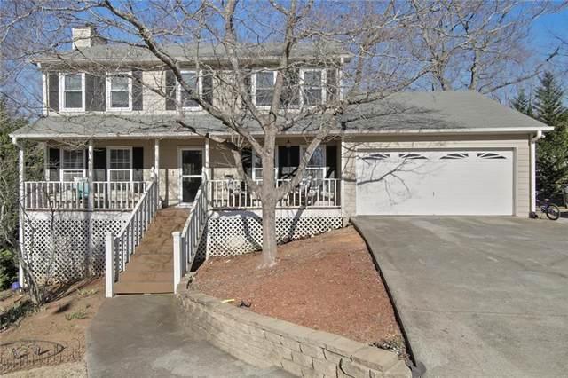 2985 Cordite Loop, Snellville, GA 30039 (MLS #6843451) :: North Atlanta Home Team