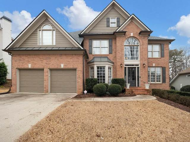 1462 Mill Grove Court, Dacula, GA 30019 (MLS #6843466) :: North Atlanta Home Team