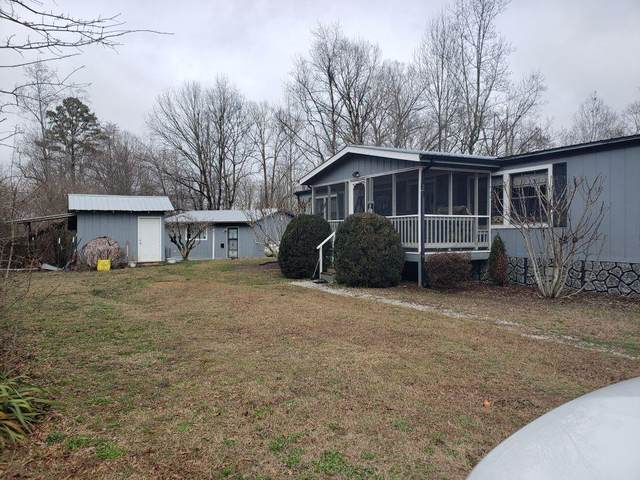 1867 Claude Parks Road, Murrayville, GA 30564 (MLS #6843508) :: Dillard and Company Realty Group