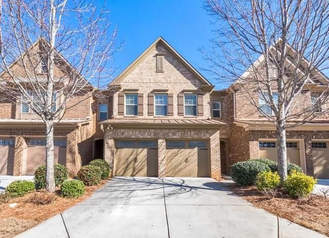 2153 Caswell Circle #173, Marietta, GA 30060 (MLS #6843512) :: North Atlanta Home Team