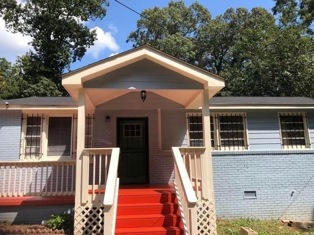 3484 Ruby H Harper Boulevard SE, Atlanta, GA 30354 (MLS #6843529) :: Path & Post Real Estate