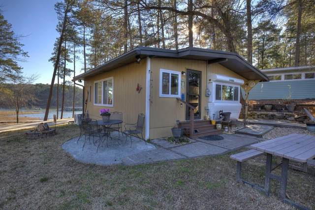 5400 Kings Camp #C1 Road SE, Acworth, GA 30102 (MLS #6843541) :: The Realty Queen & Team