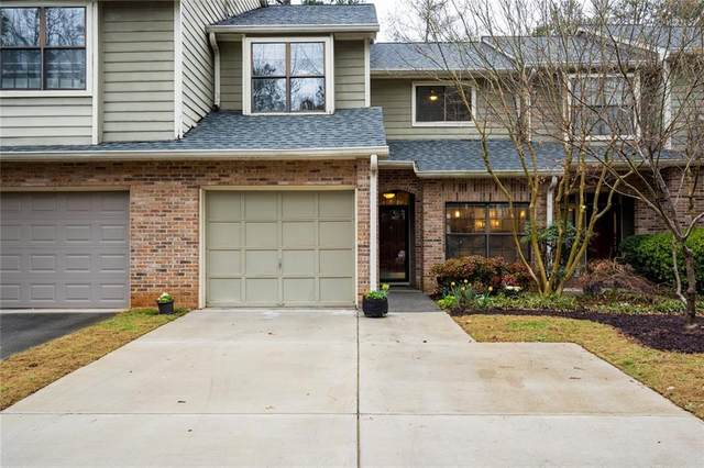 615 Granby Hill Place, Alpharetta, GA 30022 (MLS #6843543) :: North Atlanta Home Team