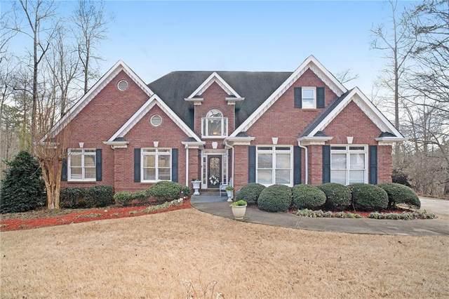 105 Wildflower Trail, Oxford, GA 30054 (MLS #6843549) :: North Atlanta Home Team