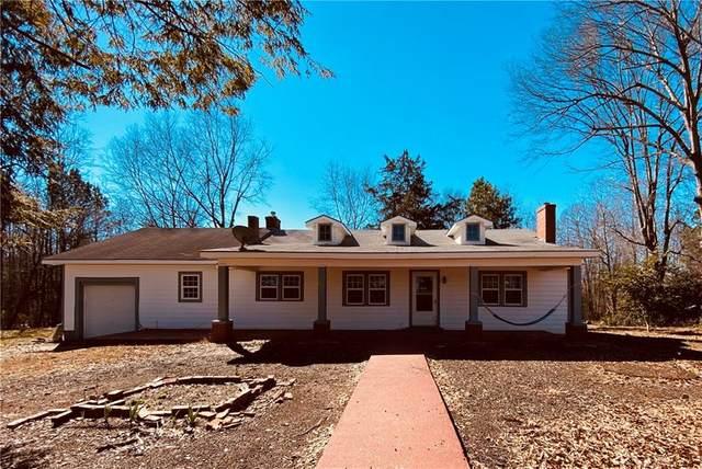 60 Eldon Drive, Toccoa, GA 30577 (MLS #6843557) :: North Atlanta Home Team
