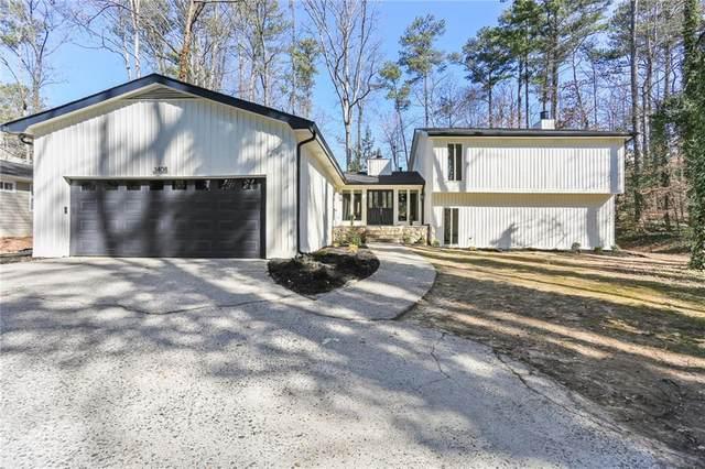 3408 Clubland Drive, Marietta, GA 30068 (MLS #6843563) :: North Atlanta Home Team