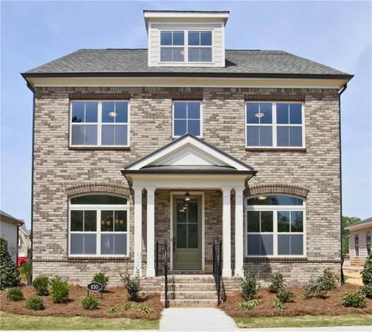 920 Emmett Walk, Alpharetta, GA 30004 (MLS #6843572) :: Path & Post Real Estate