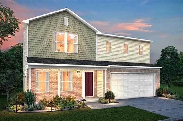 310 Fox Trot Trail, Hogansville, GA 30230 (MLS #6843580) :: Path & Post Real Estate