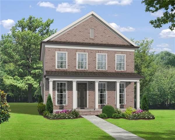 940 Emmett Walk, Alpharetta, GA 30004 (MLS #6843592) :: Path & Post Real Estate
