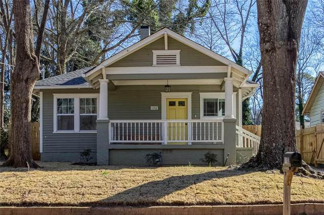 1152 Indale Place SW, Atlanta, GA 30310 (MLS #6843600) :: The Butler/Swayne Team