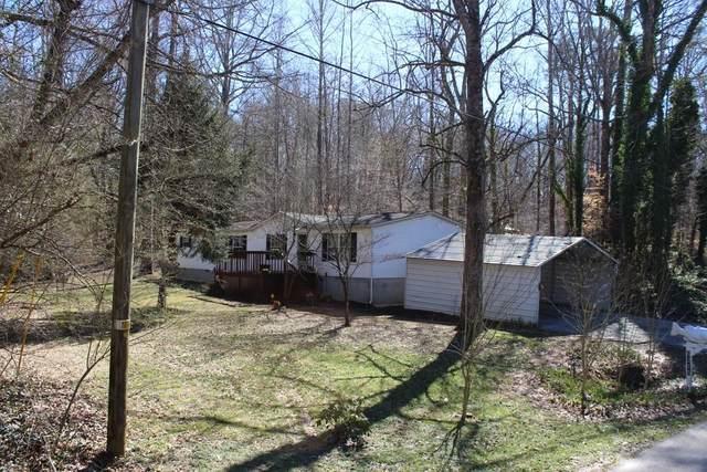 6215 Falcon Lane, Gainesville, GA 30506 (MLS #6843601) :: Rock River Realty