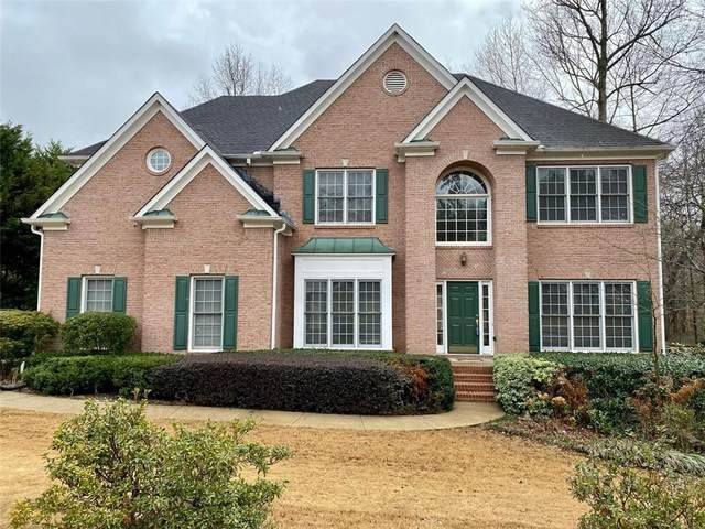 3675 Rolling Creek Drive, Buford, GA 30519 (MLS #6843602) :: North Atlanta Home Team