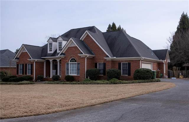 4 Ardmore Circle, Cartersville, GA 30120 (MLS #6843609) :: 515 Life Real Estate Company